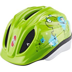 Puky PH 1-S/M Kask rowerowy Dzieci zielony